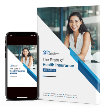 The State of Health Insurance in Hong Kong 2019-2020